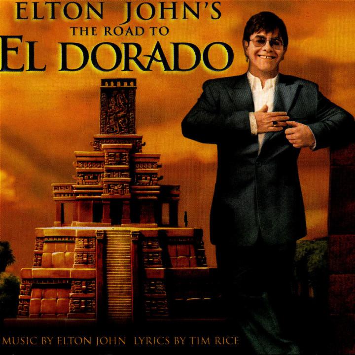 The Road To El Dorado - original motion picture soundtrack 0600445021923