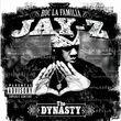 Jay-Z, The Dynasty, 00731454820318