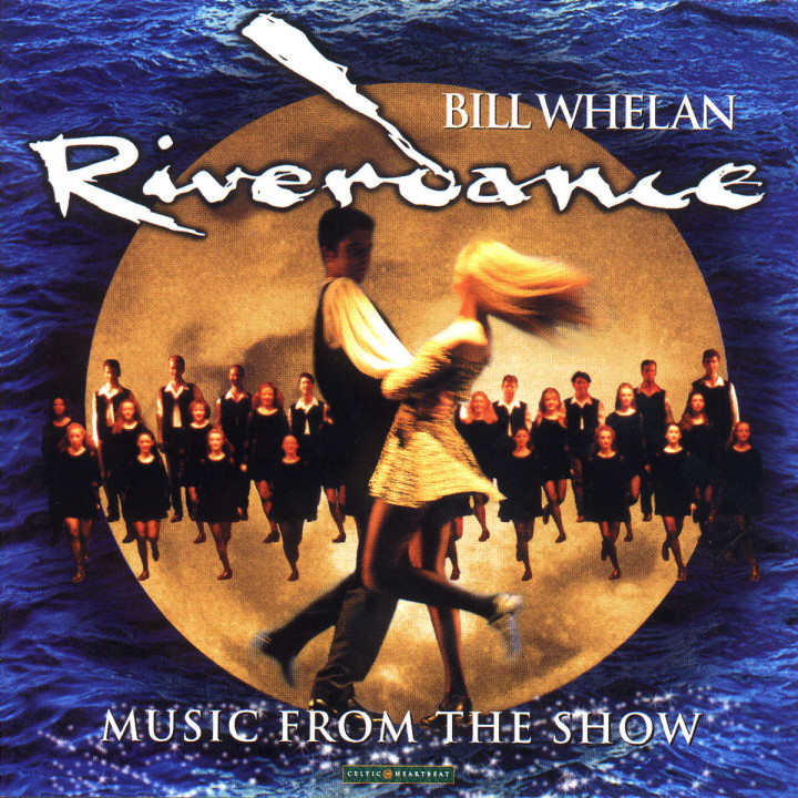 Riverdance (Music From the Show) 94530762