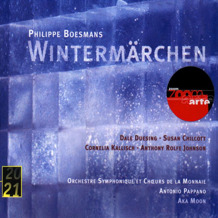 Wintermärchen 0028946955921