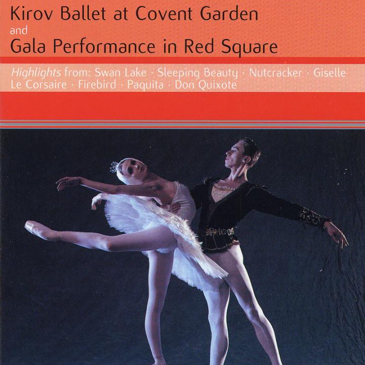 Various: Essential Ballet 0044007508424