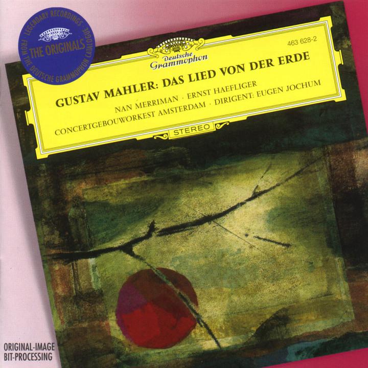 Mahler: Das Lied von der Erde 0028946362822