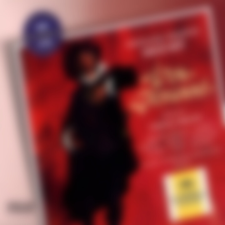 Mozart: Don Giovanni 0028946362925