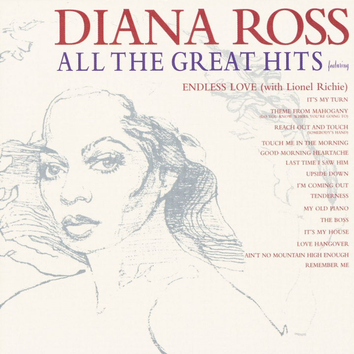 All The Great Hits 0601215963825