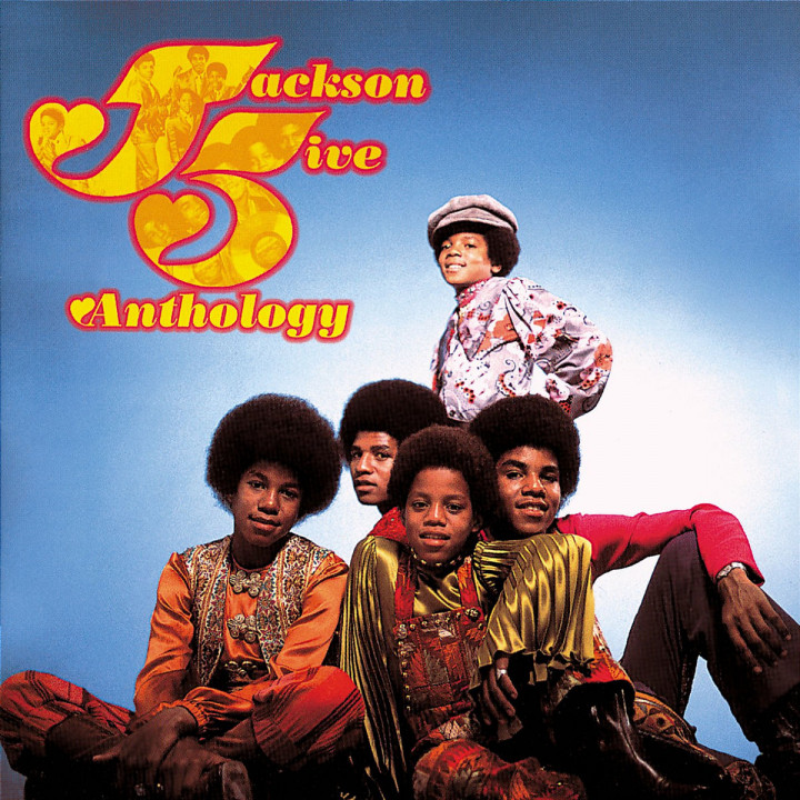 Anthology: Jackson 5 0601215965023
