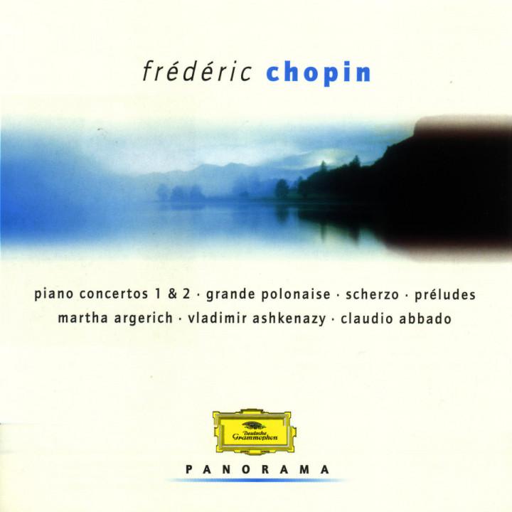 Chopin: Piano Concertos; Préludes 0028946912720