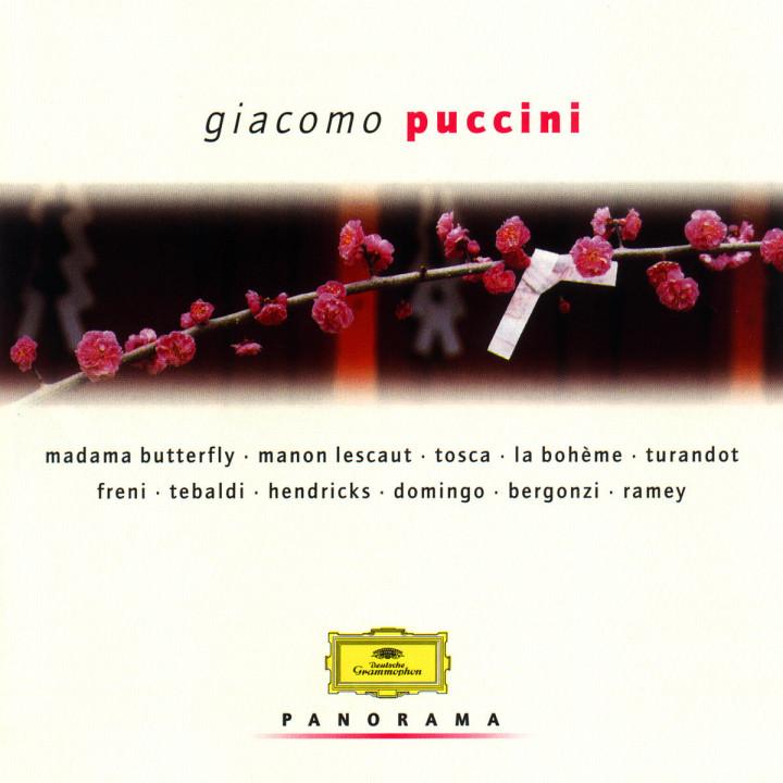 Manon Lescaut; La Bohème; Tosca; Suor Angelica; Madama Butterfly; Turandot (Auszüge) 0028946917529