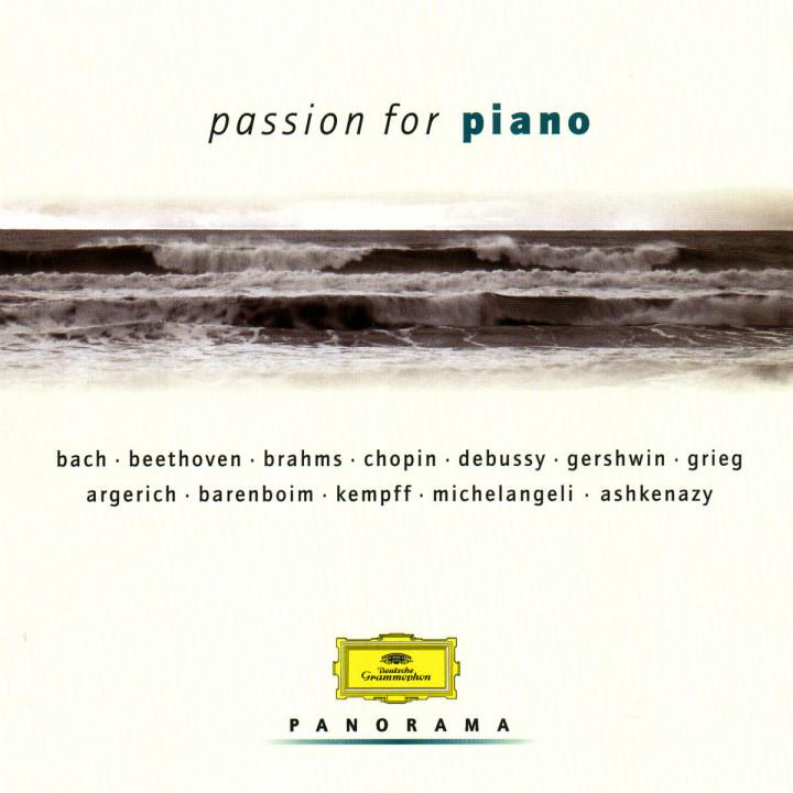 Passion For Piano 0028946923229