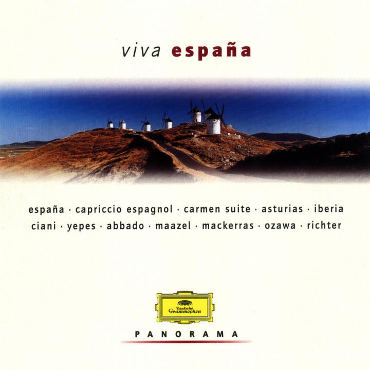 Viva Espagna 0028946925324