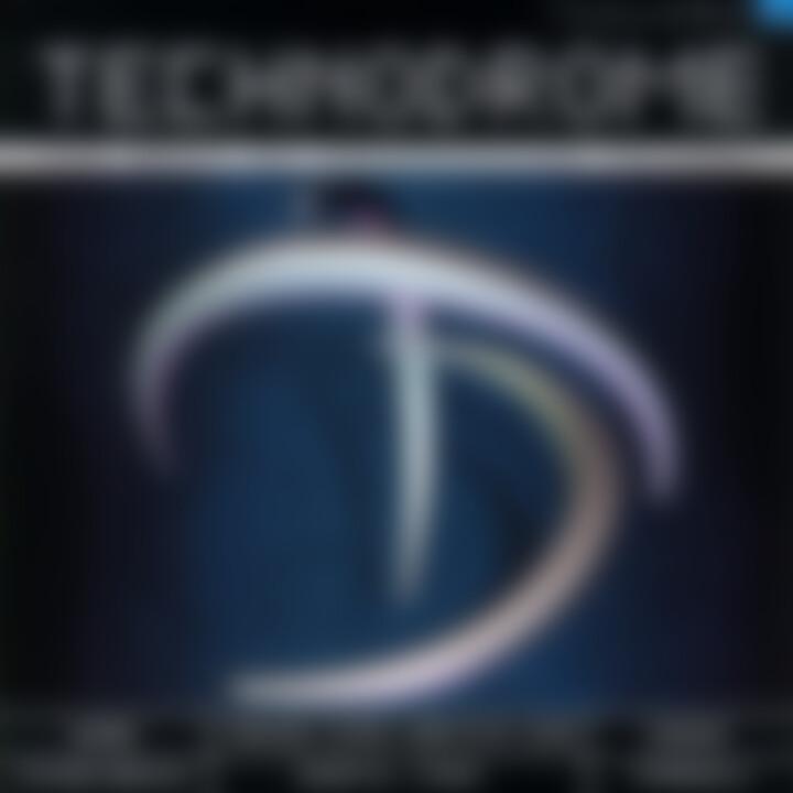 Technodrome (Vol. 7) 0731452009320