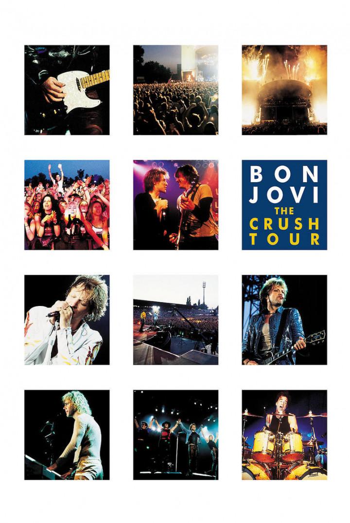 The Crush Tour 0044005333132