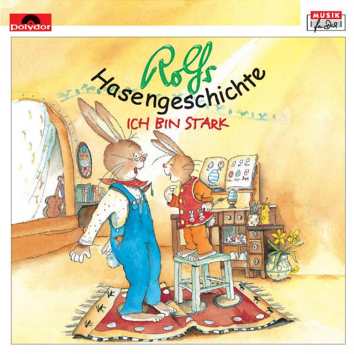 Rolfs Hasengeschichte 0731454933720
