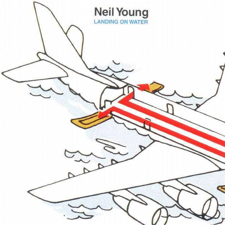 Landing On Water 94907993