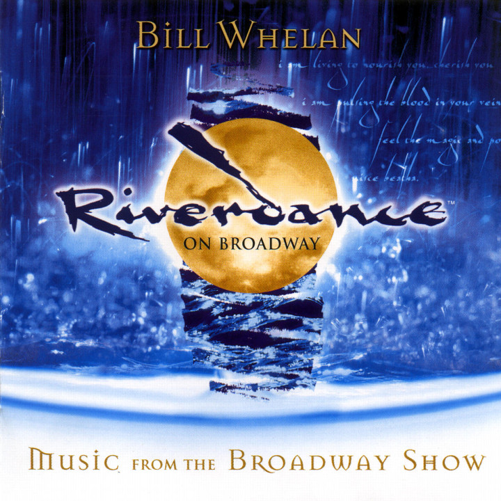 Riverdance on Broadway 0028946704428