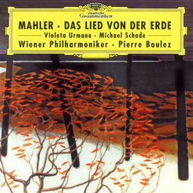 Gustav Mahler, Das Lied von der Erde, 00028946952627