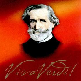 Giuseppe Verdi, Viva Verdi! Die vollständige Opern - Edition, 00028946170823
