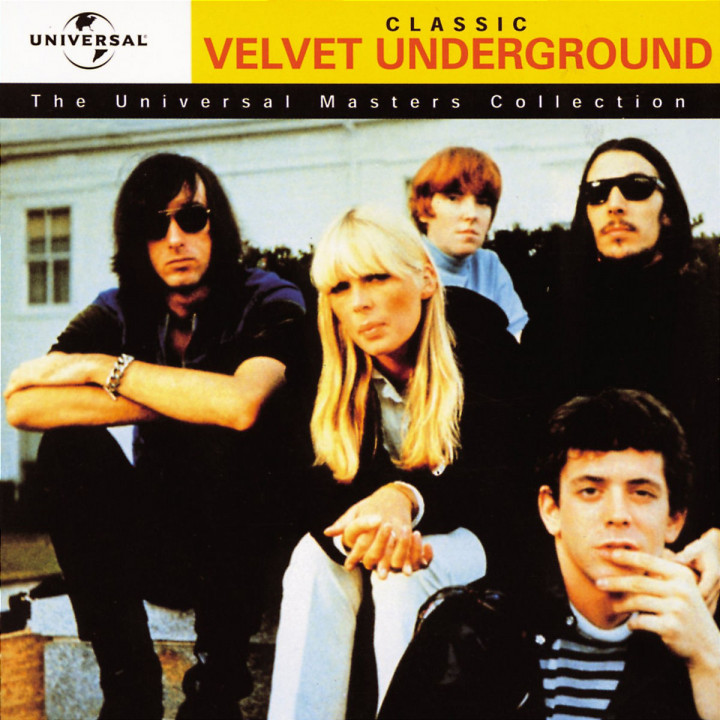The Velvet Underground - Universal Masters Collection 0731454931821