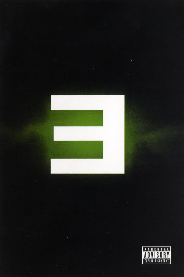 Eminem 0044006081995