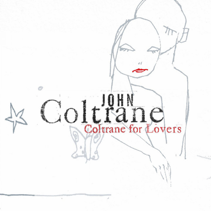 Coltrane For Lovers 0731454936125