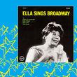 Verve Master Edition, Ella Sings Broadway, 00731454937320