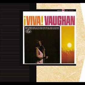 Verve Master Edition, Viva Vaughan, 00731454937429
