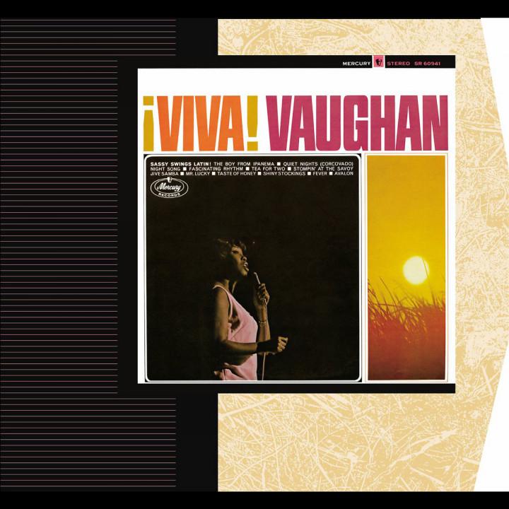 Viva Vaughan 0731454937425