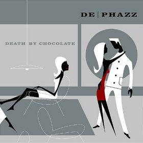 De-Phazz, Death By Chocolate, 00044001347023