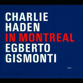 Charlie Haden, In Montréal, 00731454381321