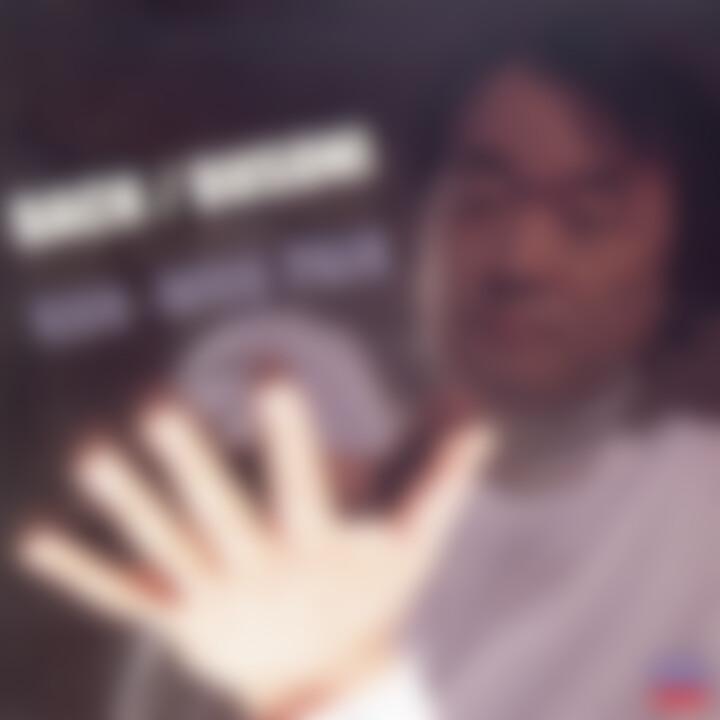 Klavier-Transkriptionen 0028946735820