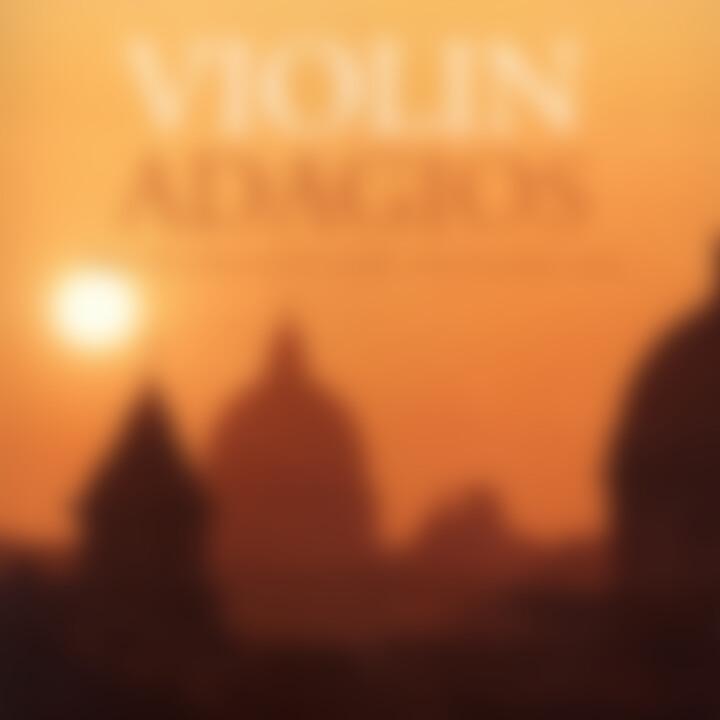 Violin Adagios 0028946767522