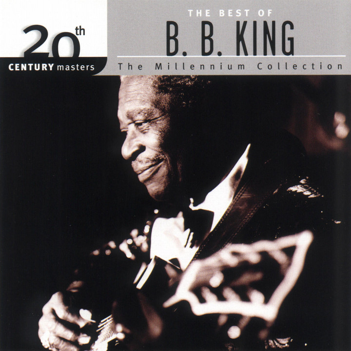 The Best Of B. B. King