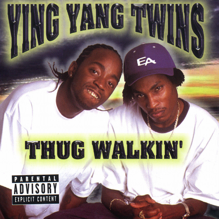 Thug Walkin' 0601215911426
