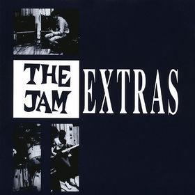 The Jam, Extras, 00731451317729