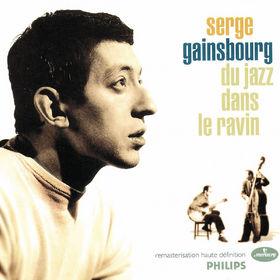 Serge Gainsbourg, Serge Gainsbourg du jazz dans le ravin, 00731452262929