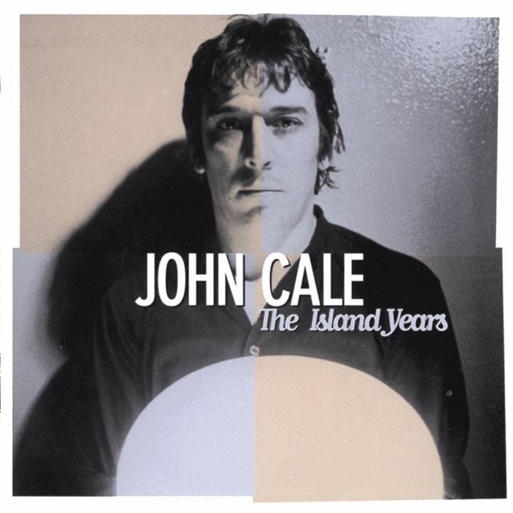 The Island Years 0731452423520