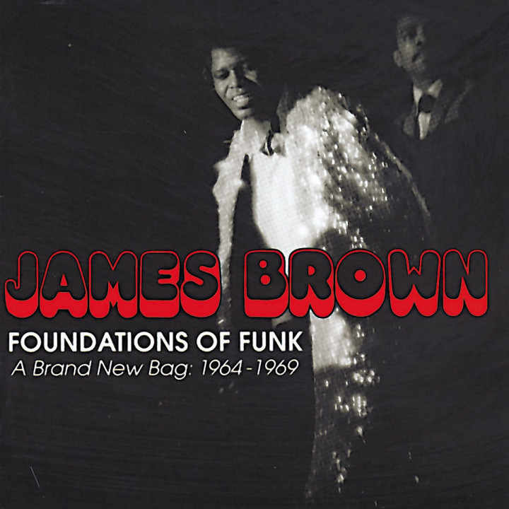 Foundations Of Funk 0731453116520