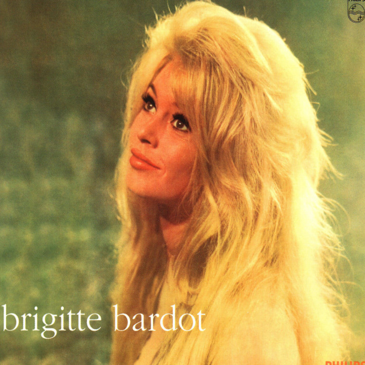 Brigitte Bardot 0731453627622