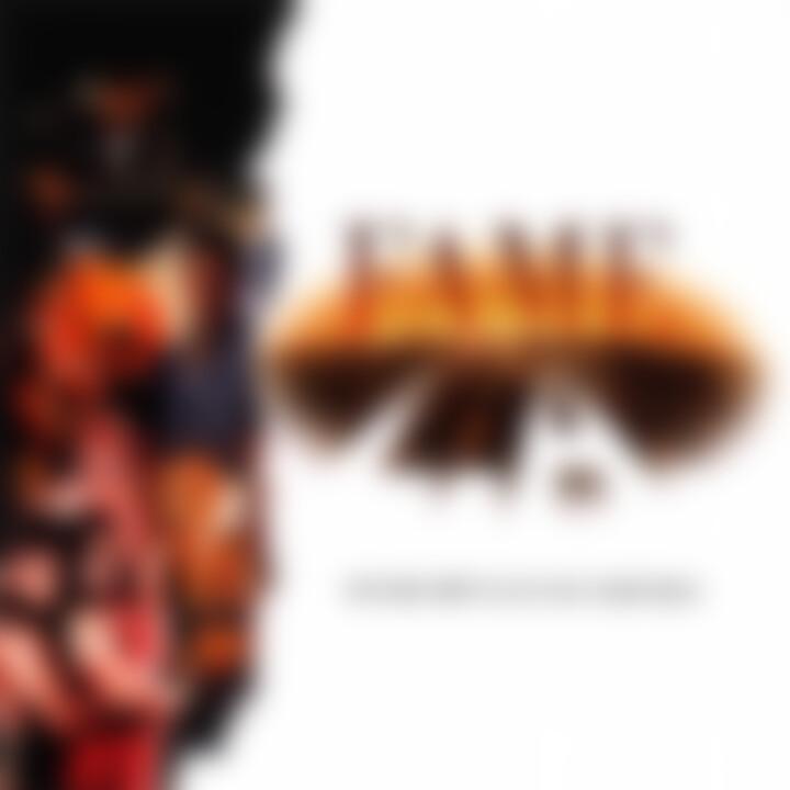 Fame L.A. - original motion picture soundtrack 0731455561221