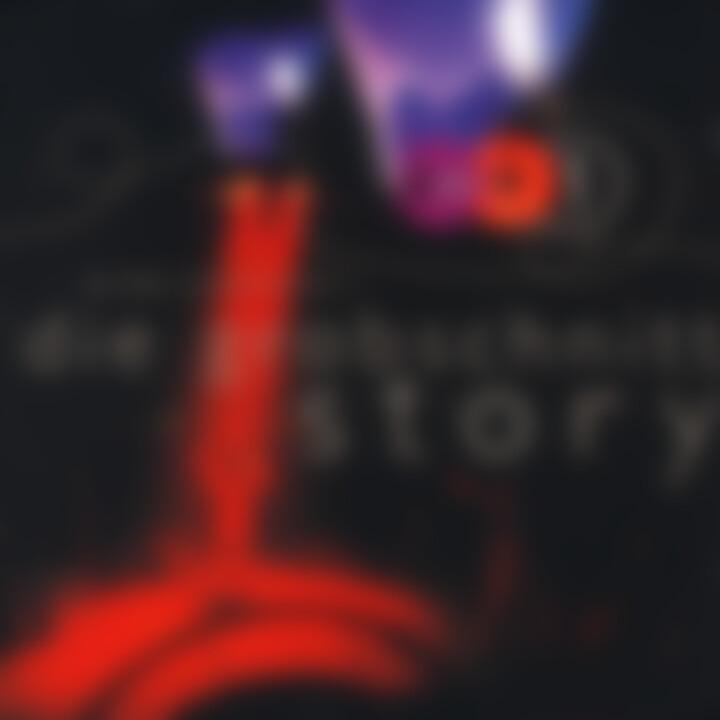 Die Grobschnitt Story (Vol. 1) 59023023