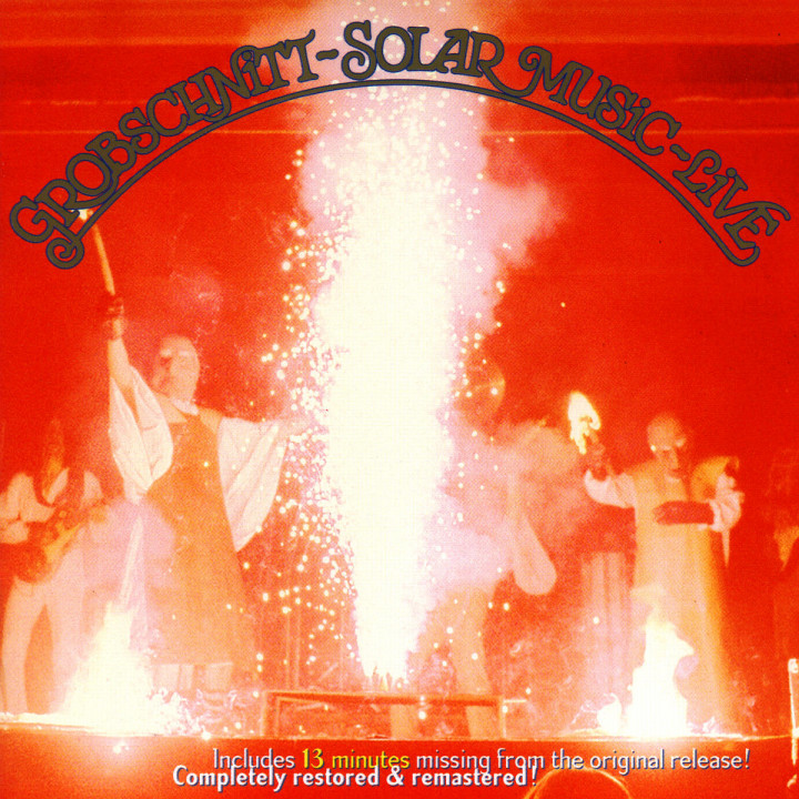 Solar Music - Live 59165925