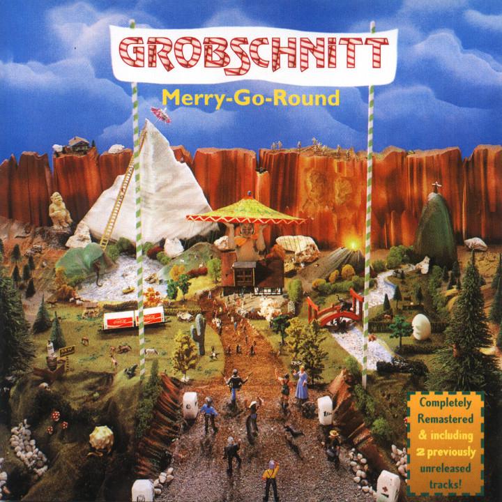 Merry-Go-Round 59401627