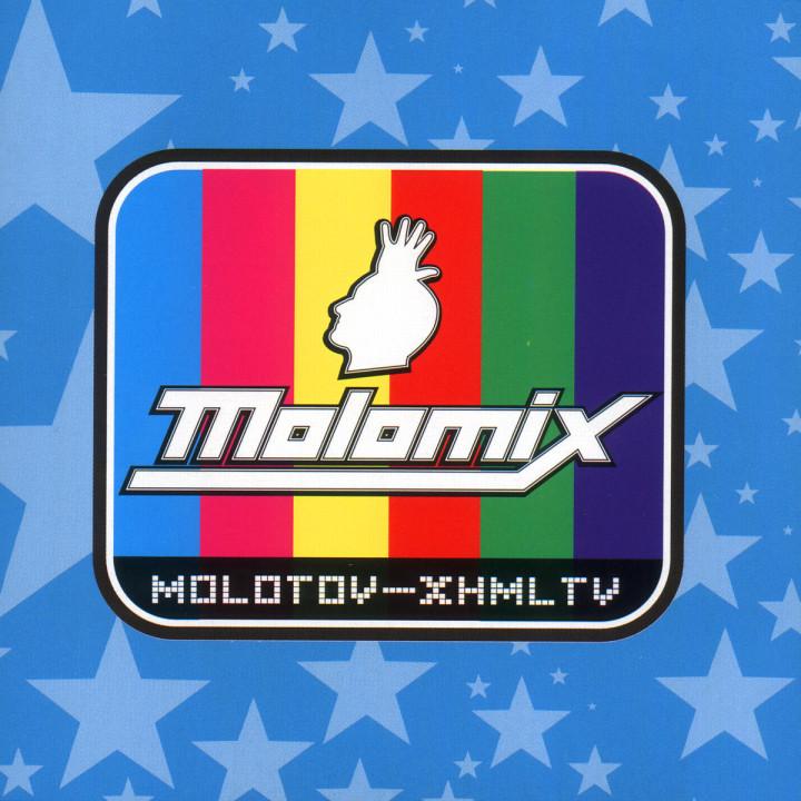 Molomix 0639374016724
