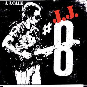J.J. Cale, #8, 00042281115226