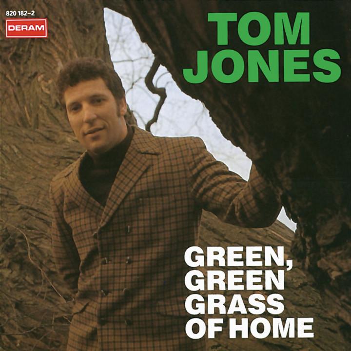 Green, Green Grass Of Home 0042282018223
