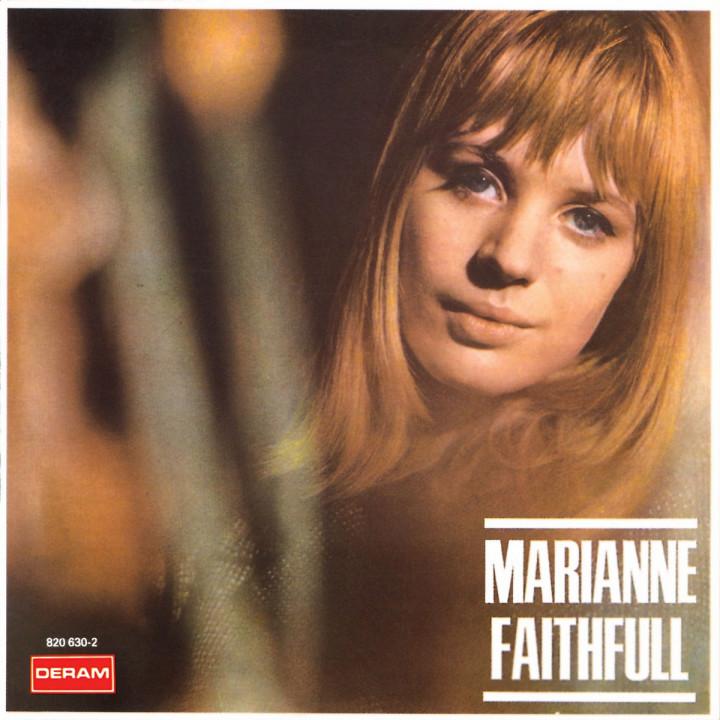 Marianne Faithfull 0042282063027