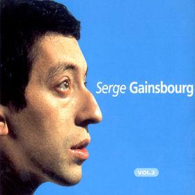 Serge Gainsbourg, Les talents du siècle - Serge Gainsbourg (Vol. 2), 00042283422728