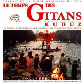 Goran Bregovic, Le Temps Des Gitans & Kuduz, 00042284276429