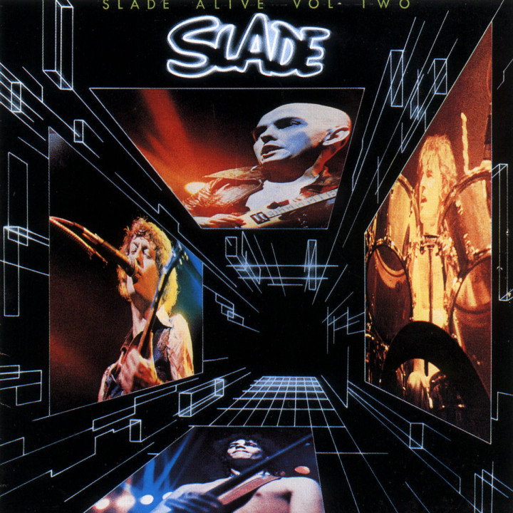 Slade Alive (Vol. 2) 0042284917928