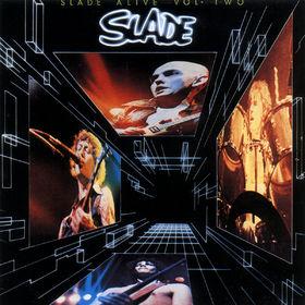Slade, Slade Alive (Vol. 2), 00042284917926