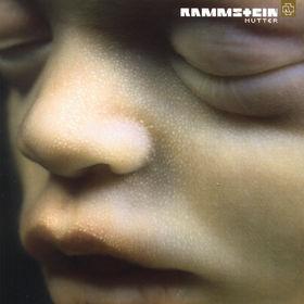 Rammstein, Mutter, 00731454963923